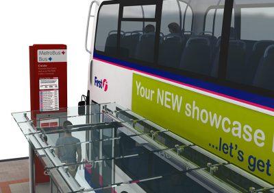 Bristol Design - 3D Metro Bus iPoint