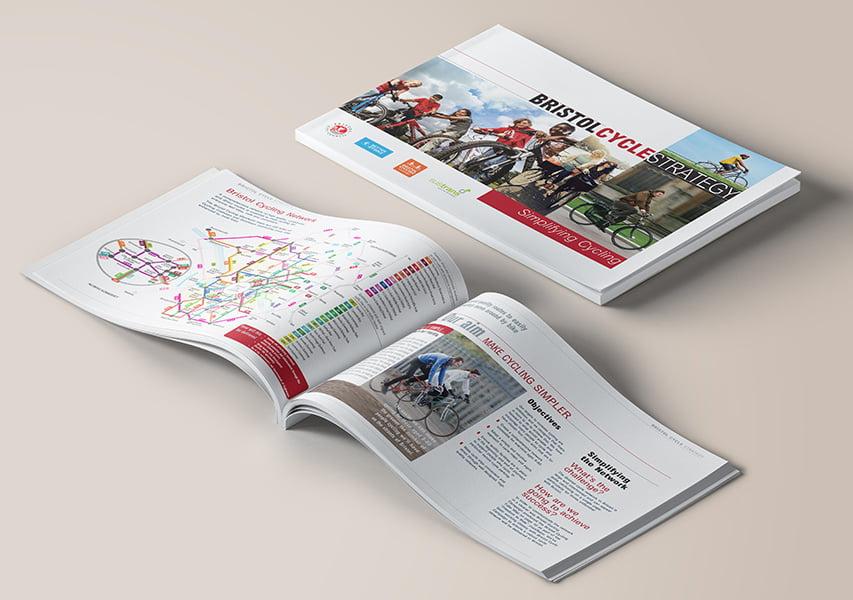 Bristol Design - Bristol Cycle Strategy