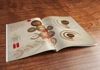 Bristol Design - Inforgraphics