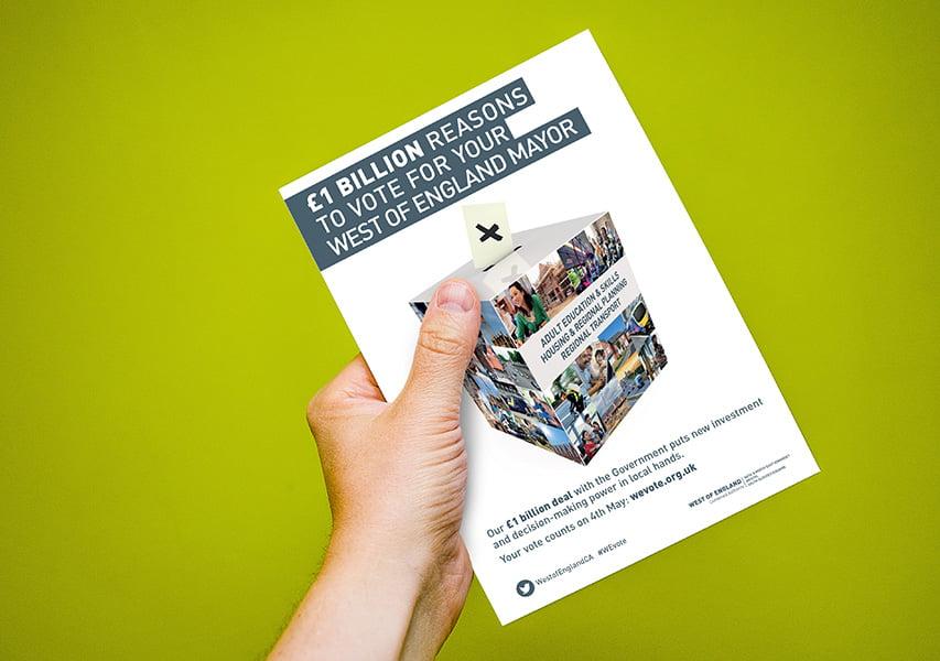 Bristol Design - WECA Flyer